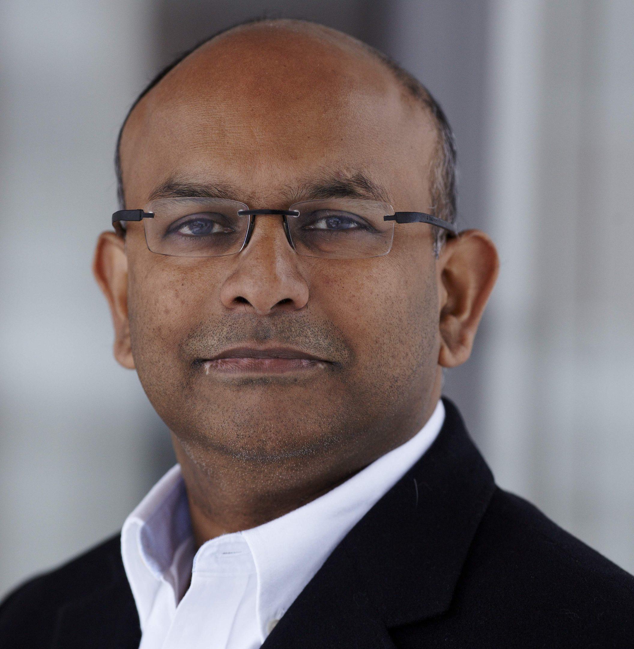Hari Vamadevan, senior vice president, DNV GL - Oil & Gas.