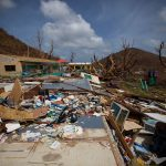 £15million UK Government support to hurricane hit islands will re-establish power