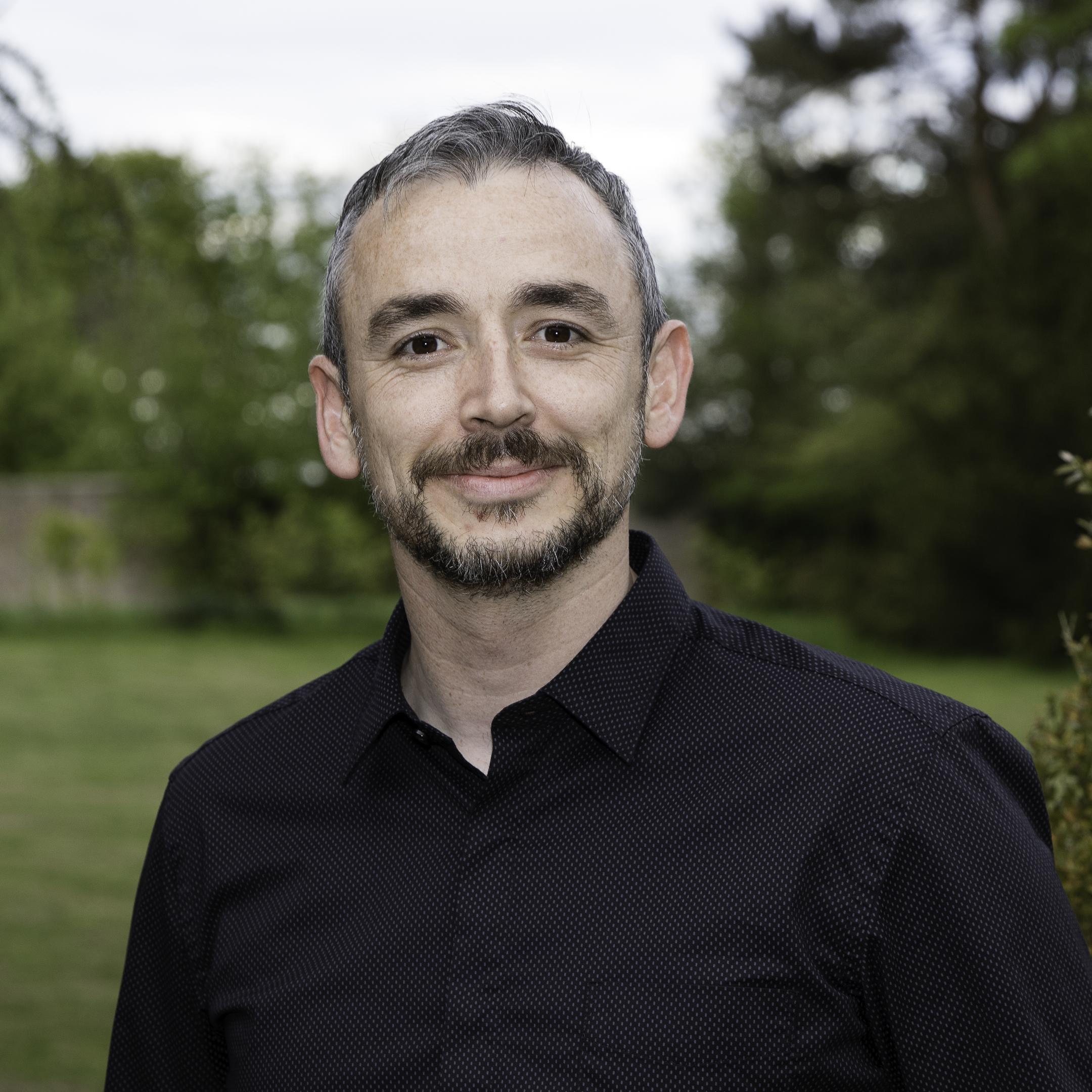 Jim Latto of Baker Hughes, a GE company