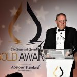 Gold Awards: Celebrating the North's Sea's courage and ability to innovate