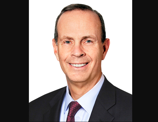 Chevron appoint Michael K. Wirth as chairman and CEO.