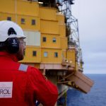 Air Control Energy in drone inspection on North Sea FPSO