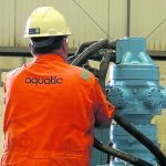 Low oil prices put Acteon into the red