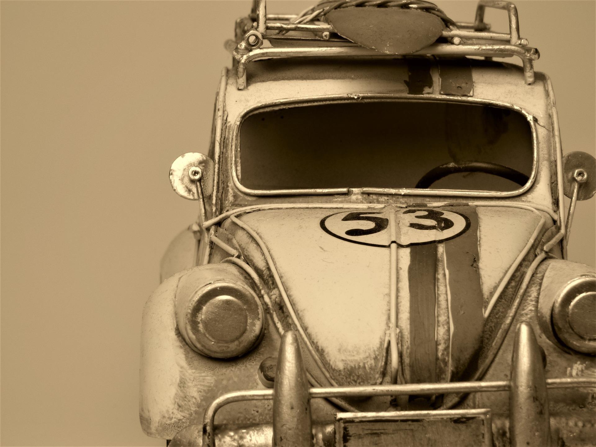 Driverless cars - still just a pipe dream.