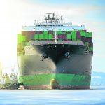 Shipping Line: Lean green shipping machines