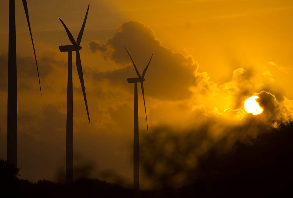 Wind energy news