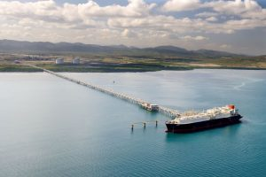 ExxonMobil and partners make PNG LNG backfill investment