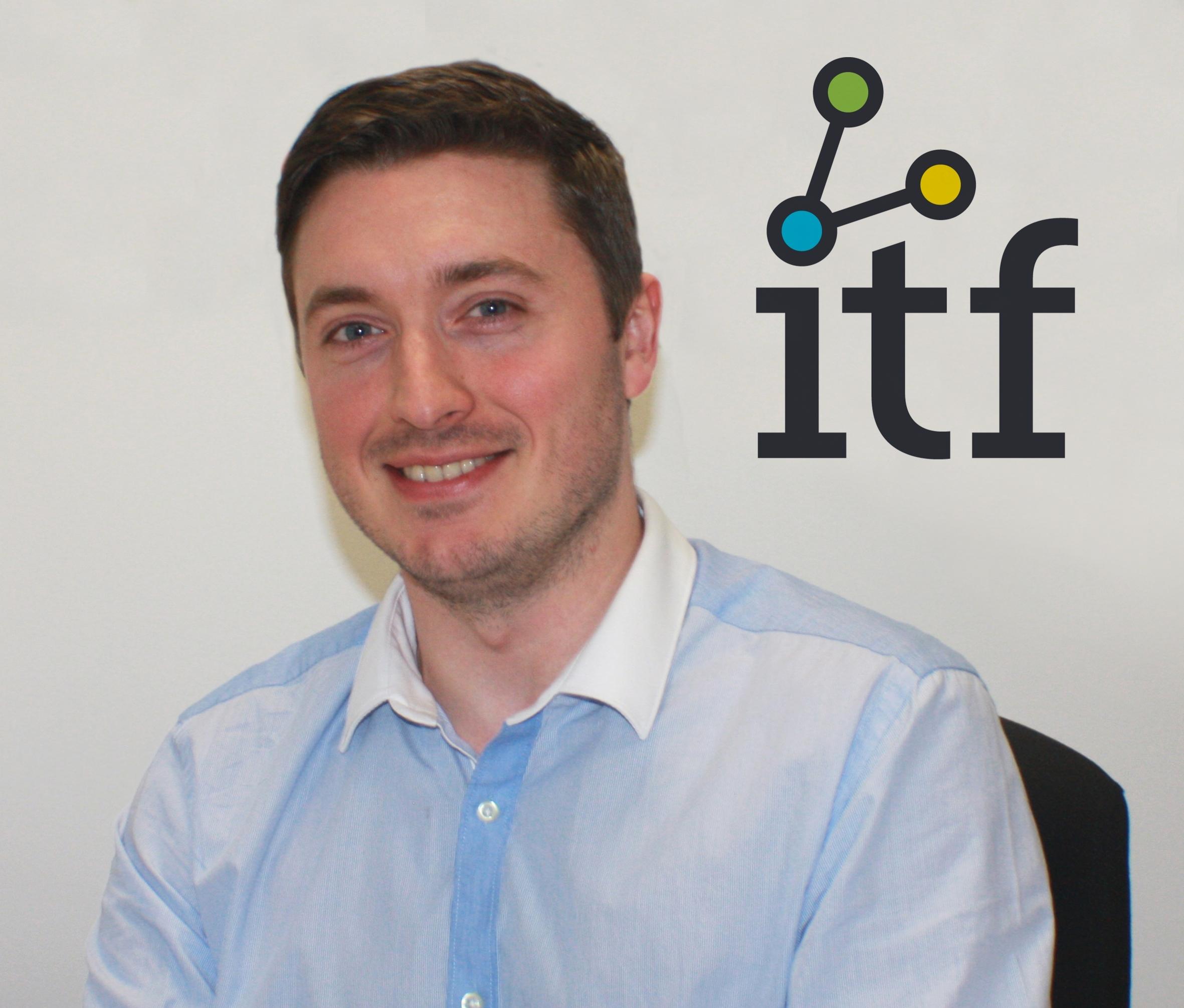 ITF's Ben Foreman