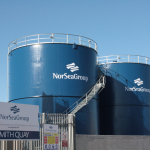 New Peterhead Marine Gas Oil facility powers through first phase