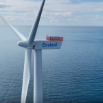 Orsted sees huge swings in business performance as it turns to green energy