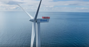 Ørsted outlines intention for 1.6GW of offshore wind in South Korea