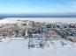 The Yamal LNG project