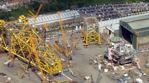 BiFab bosses 'mulling call to administrators' as firm faces collapse