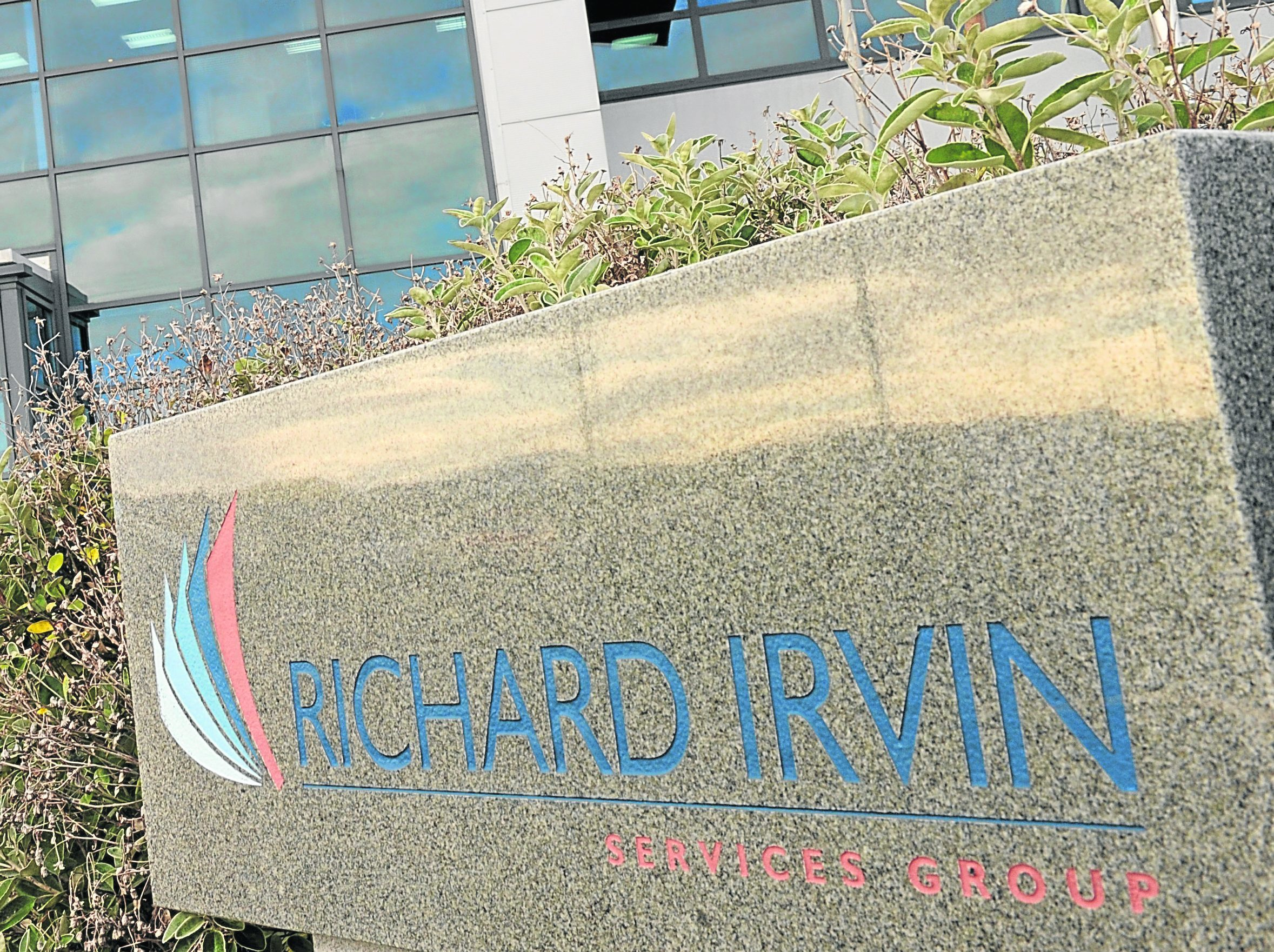 Richard Irvin Energy Solutions is based in Aberdeen
