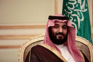 Saudi Aramco begins preparations for international listing
