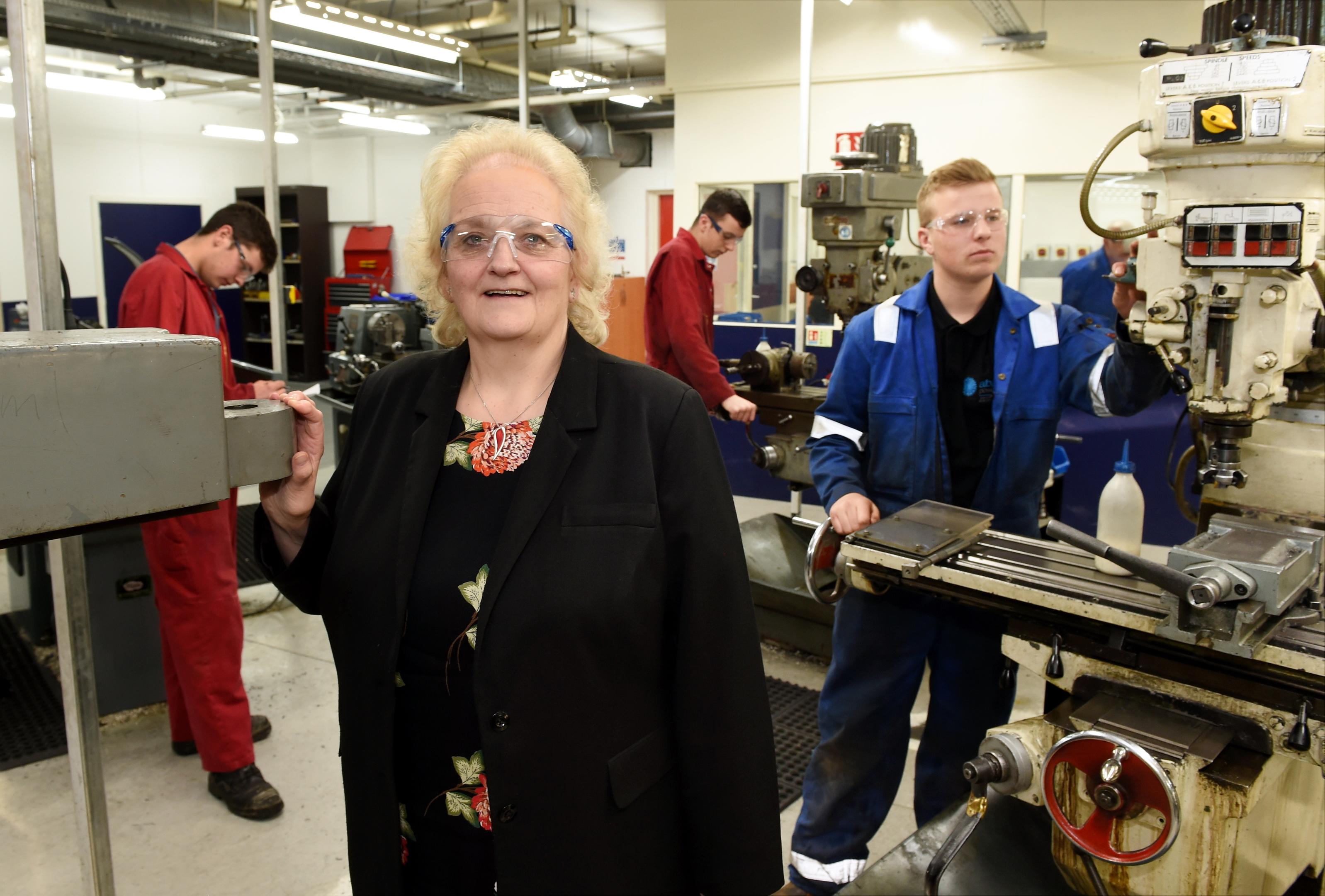 Devastation as ITCA apprentice training centre goes into liquidation