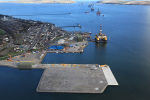 Cromarty port key to net-zero efforts