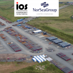 NorSea Group and IOS form alliance