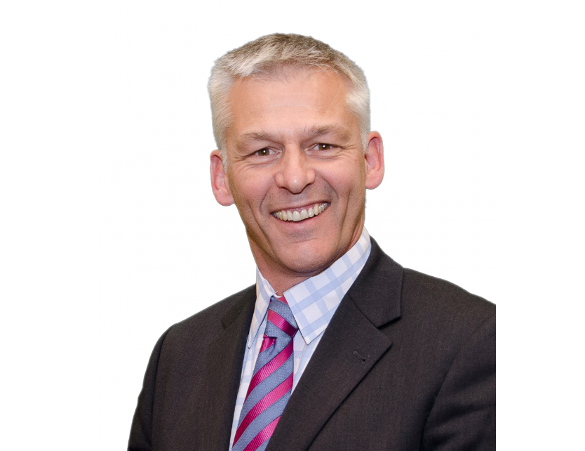 Tom Leeson, interim chief executive of Decom North Sea.