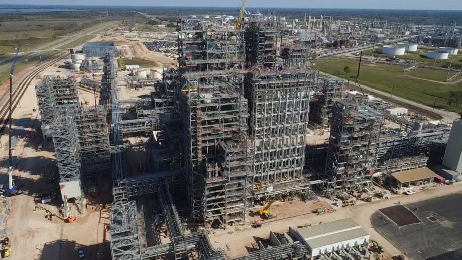 Chevron Phillips completes $6bn petrochemical expansion