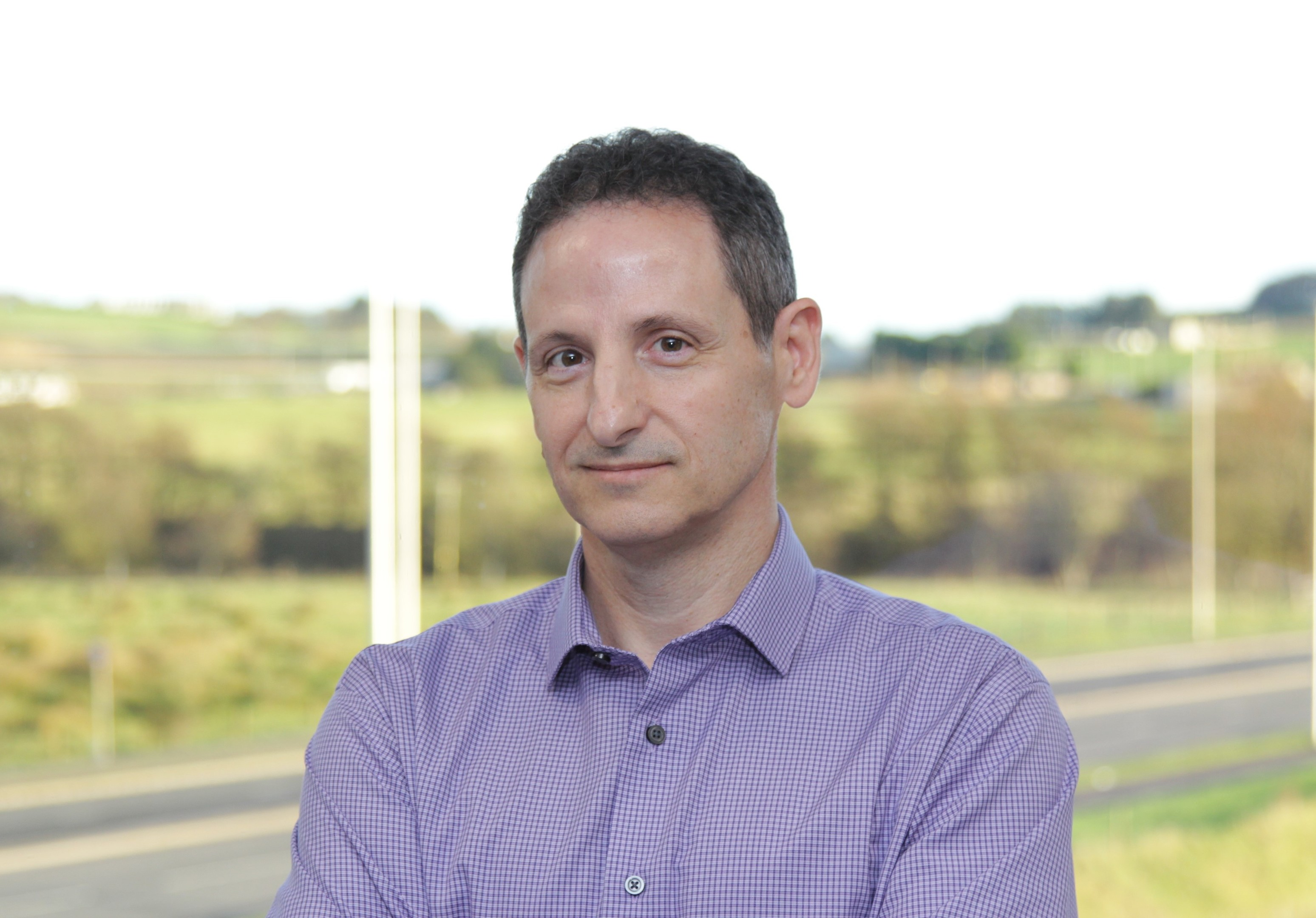 Brad Baker, CEO at Tendeka, Aberdeen.