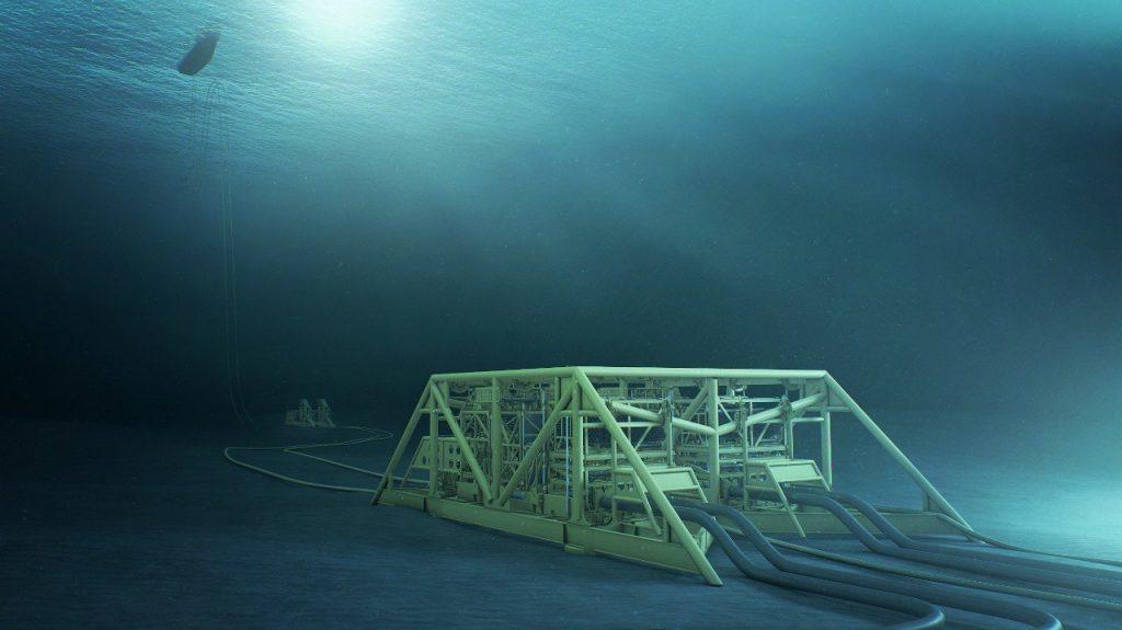 Global Underwater Hub
