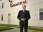 Jim Milne, chairman and managing director of Balmoral