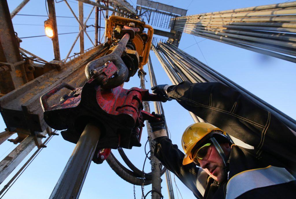 Oilfield services Rystad