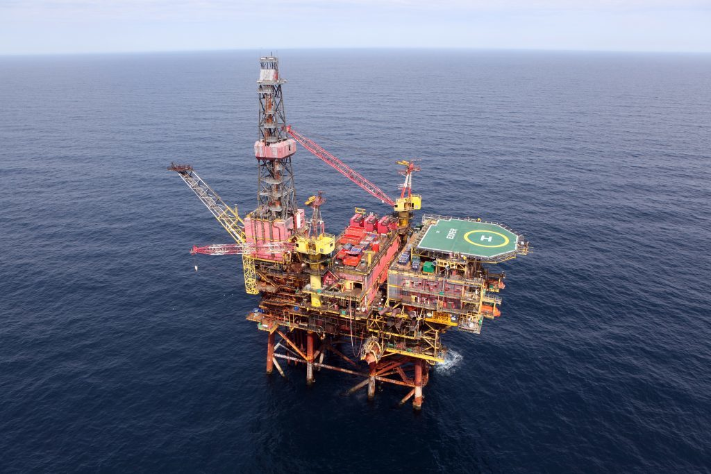 Taqa's Eider platform will be switched to utility mode