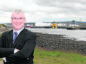 Bob MacDonald, chief executive of Wood's specialist technical solutions business.