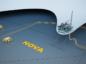 An artists rendering of the Nova field