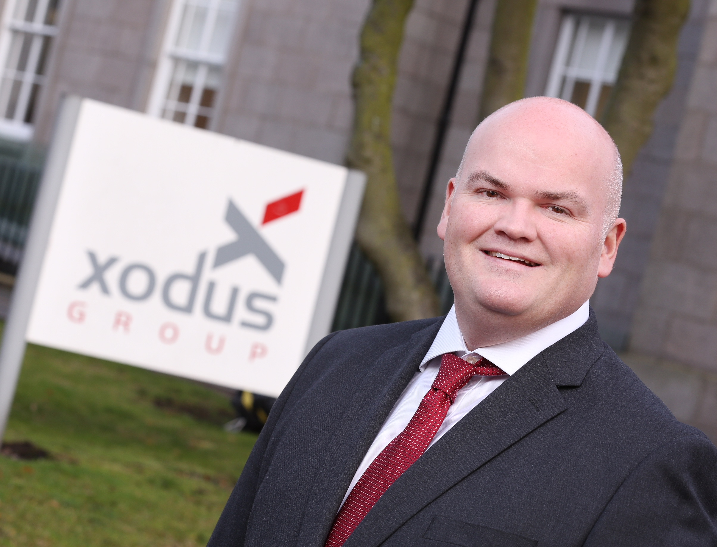Andrew Wylie, Operations Director, Scotland and Norway at Xodus Group