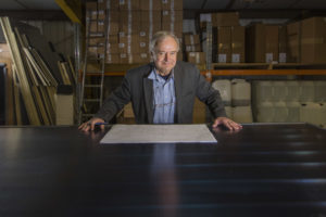 Forres firm AES Solar secures £50,000 as it makes move to become employee-owned
