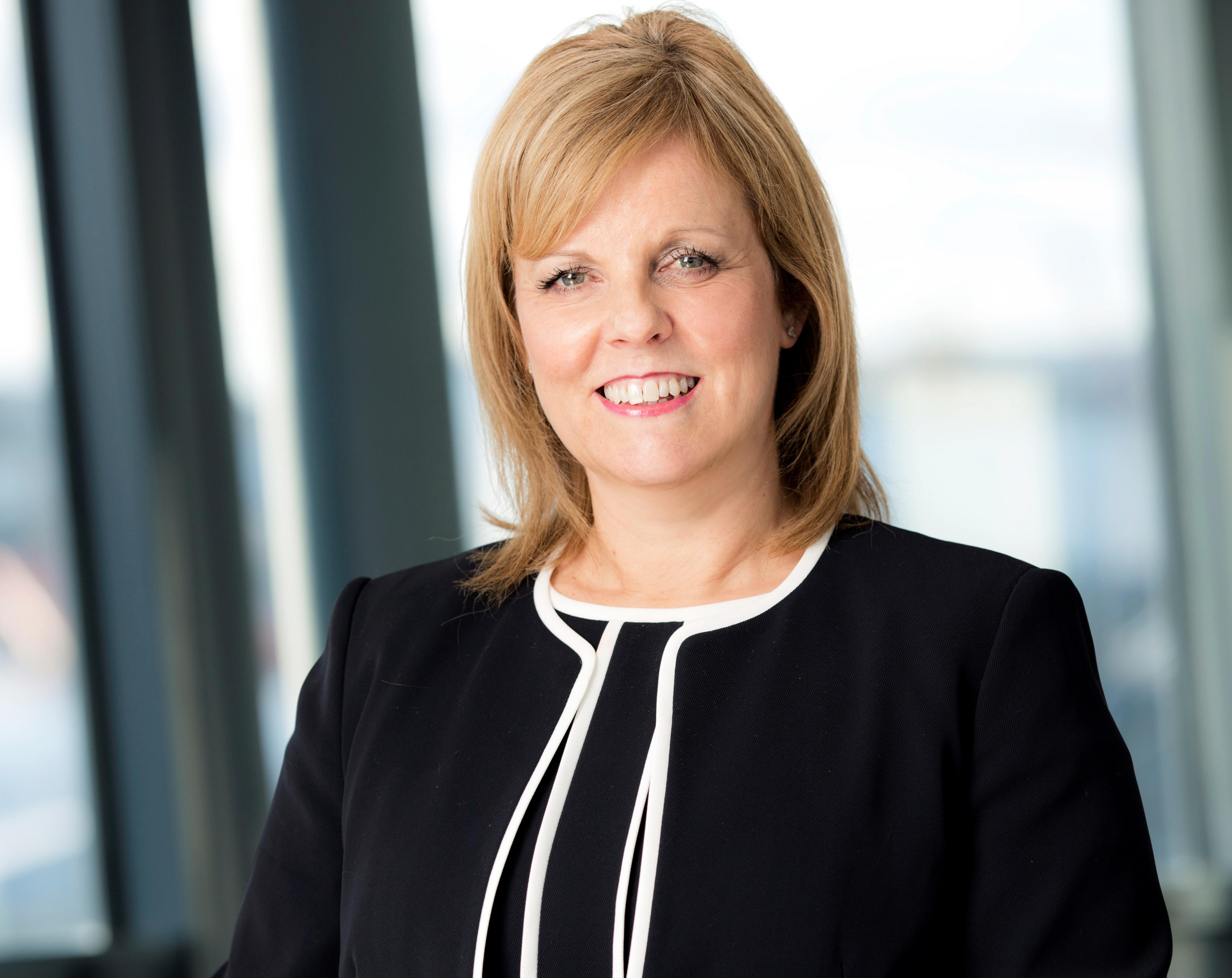Michelle Handforth