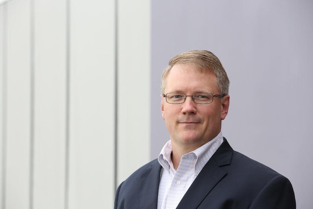 Expro chief executive Mike Jardon