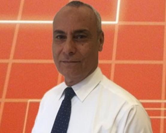 Salah Farid Tantawy