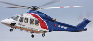 Bristow plans 100 redundancies in Nigeria