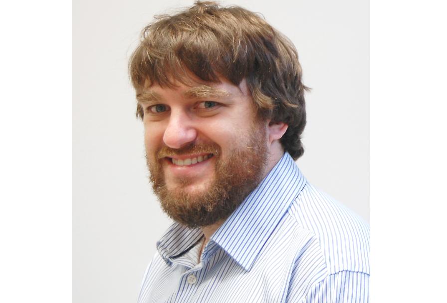 Agiletek managing director Steve Rossiter