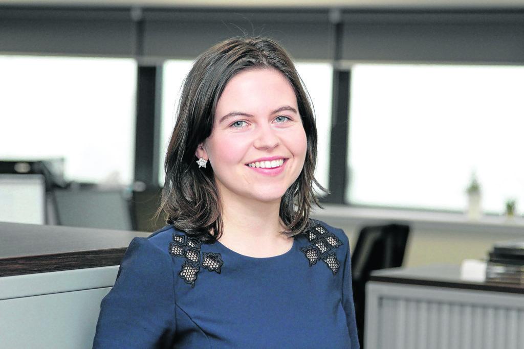 Anna Petitt, UK Sales Manager
