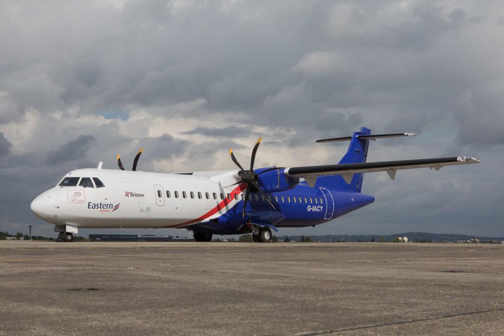 Eastern Airways news