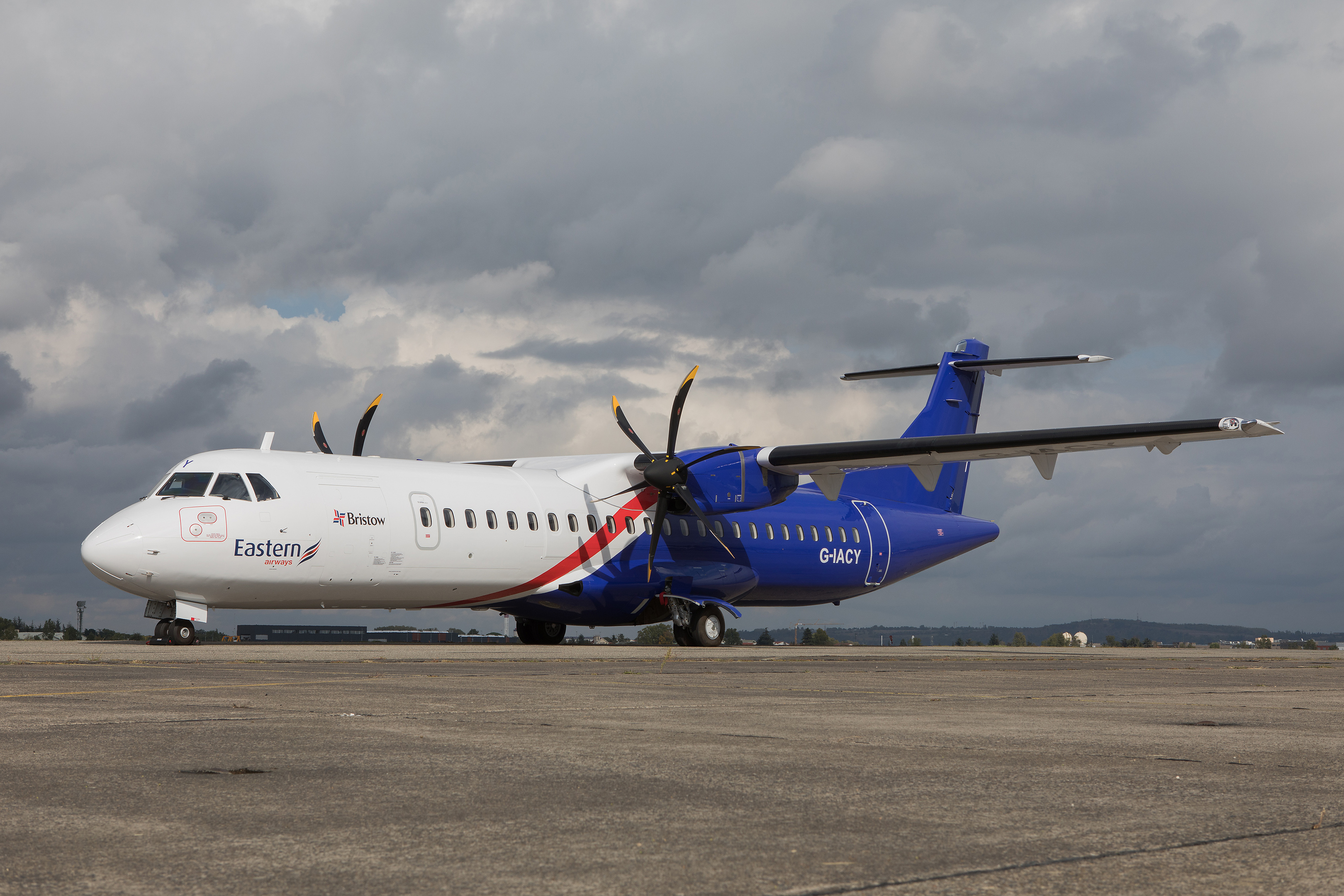 Eastern Airways news