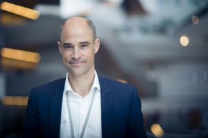 Equinor renewables boss to join Aker Solutions