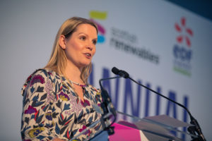 Leading industry body calls for Ofgem to 'deliver, not delay, net zero'