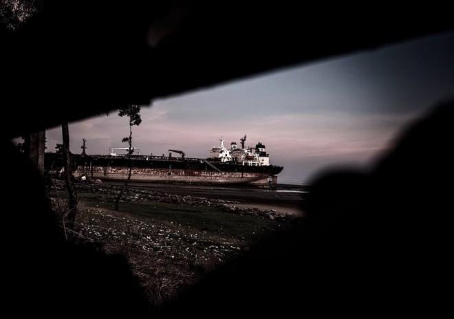 NGO Shipbreaking