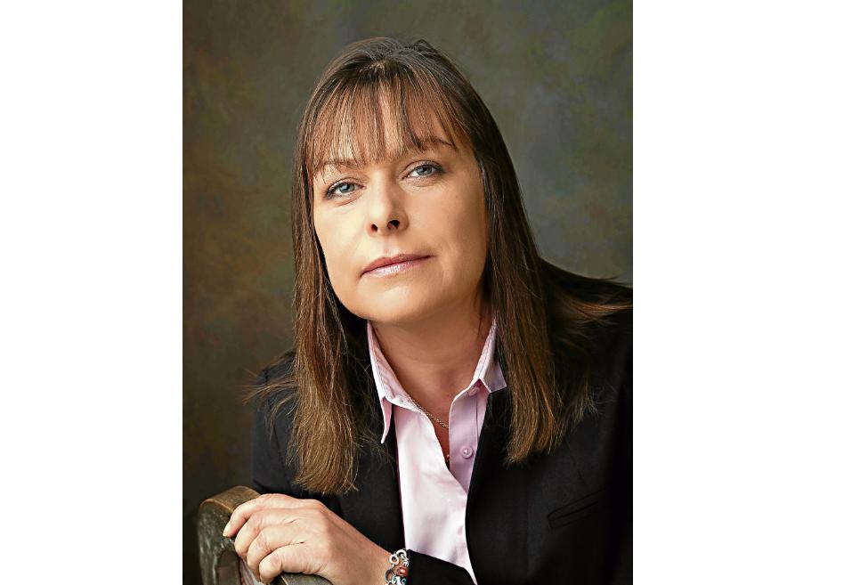 Pamela Ogilvie is business manager at Decom North Sea