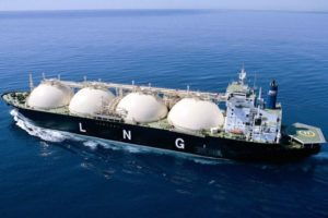 Silver lining for Asian LNG market after oil price crash