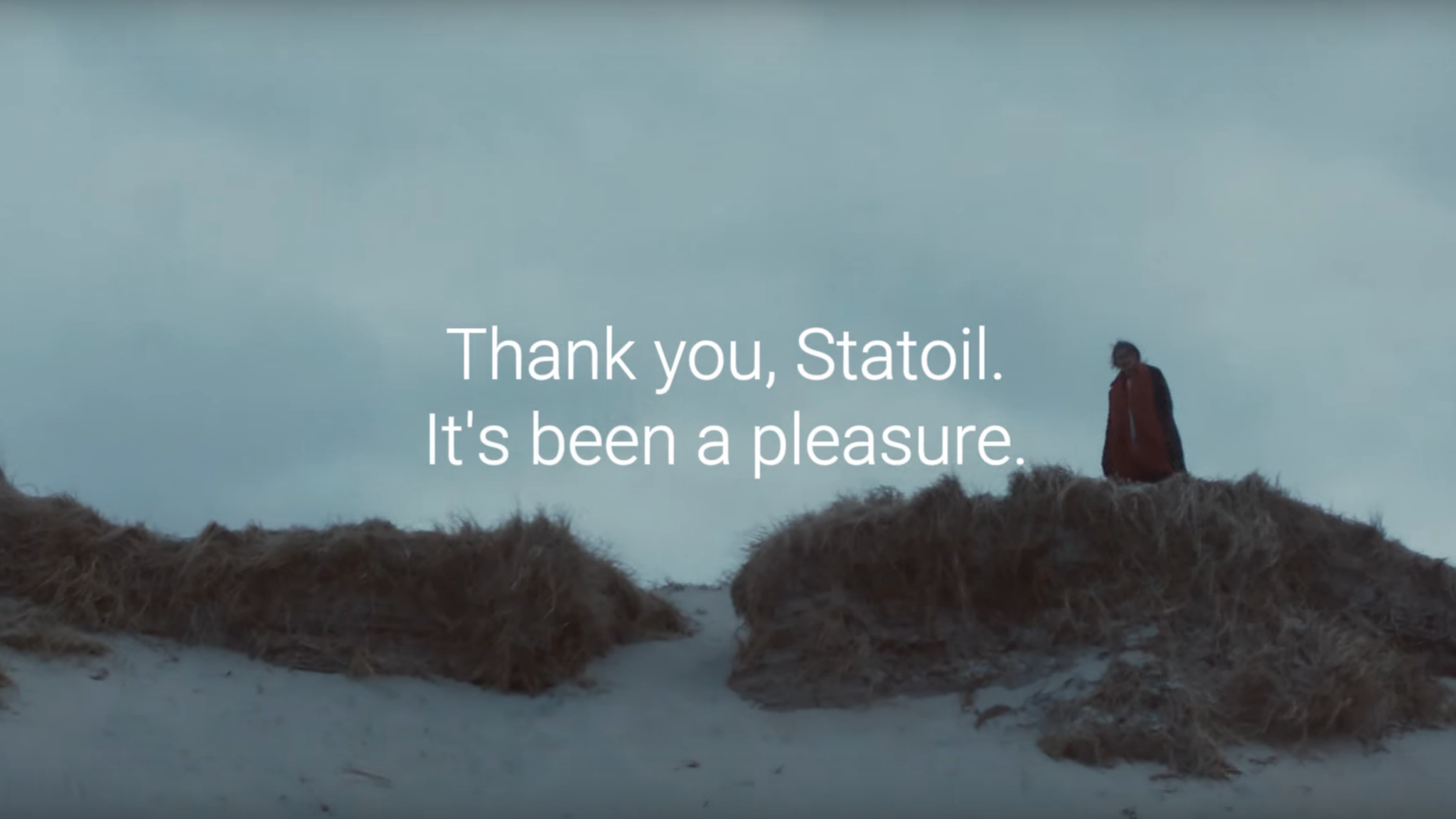 Statoil is to rebrand as Equinor