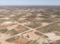 Pumpjacks operate on oil wells in the Permian Basin. Photographer: Daniel Acker/Bloomberg