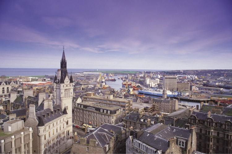 aberdeen economic fallout