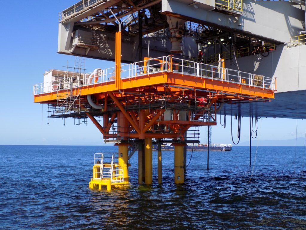 Aquaterra Energy contract
